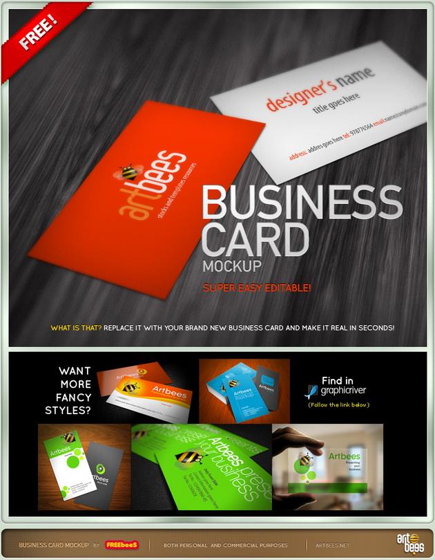 Great business cards design inspiration INDEZINER INDEZINER