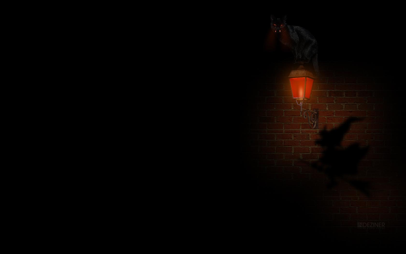 Halloween Wallpapers pack 1 « INDEZINER INDEZINER