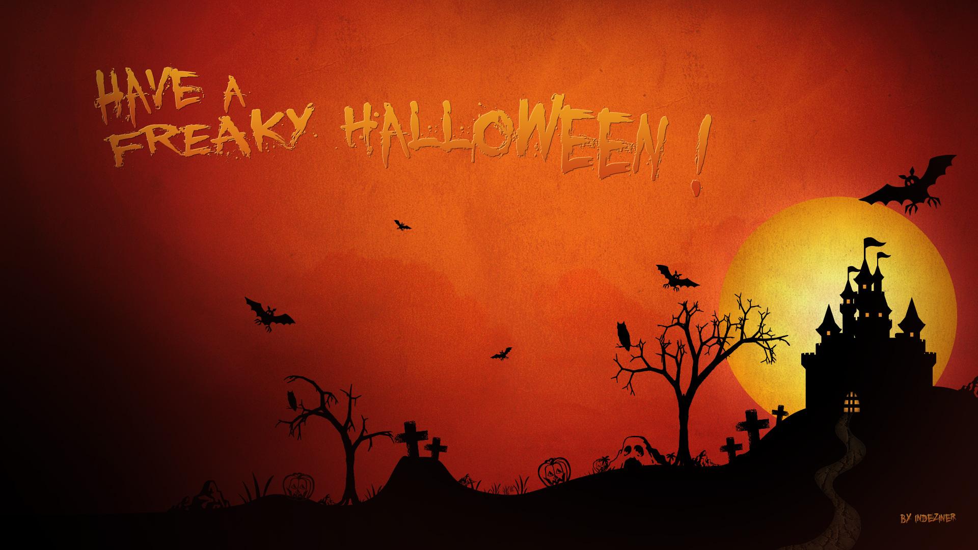wallpapers, halloween, freaky, freewallpapers, freebies, resources ...