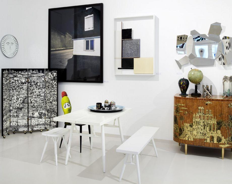 The Art of Piero Fornasetti