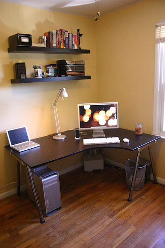 workspace 11