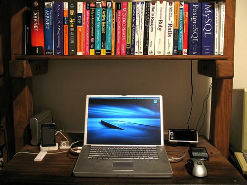 workspace 13