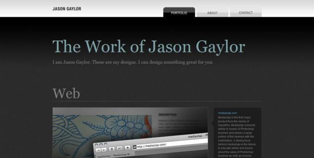 Jason Gaylor
