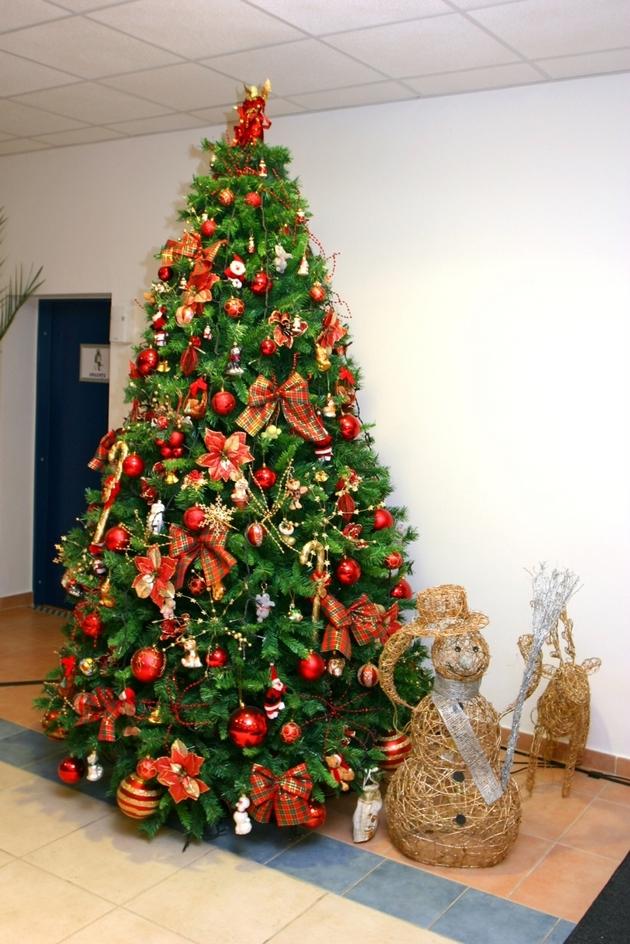 Kirklands Christmas Tree Design Inspiration - Home Interiors Across ...