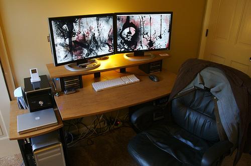 workspace 12