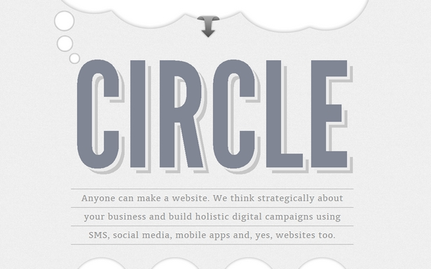 Circle - Digital Marketing for Kenya