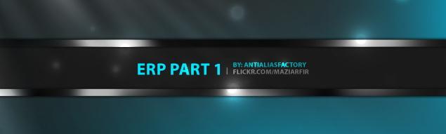 ERP Part 1