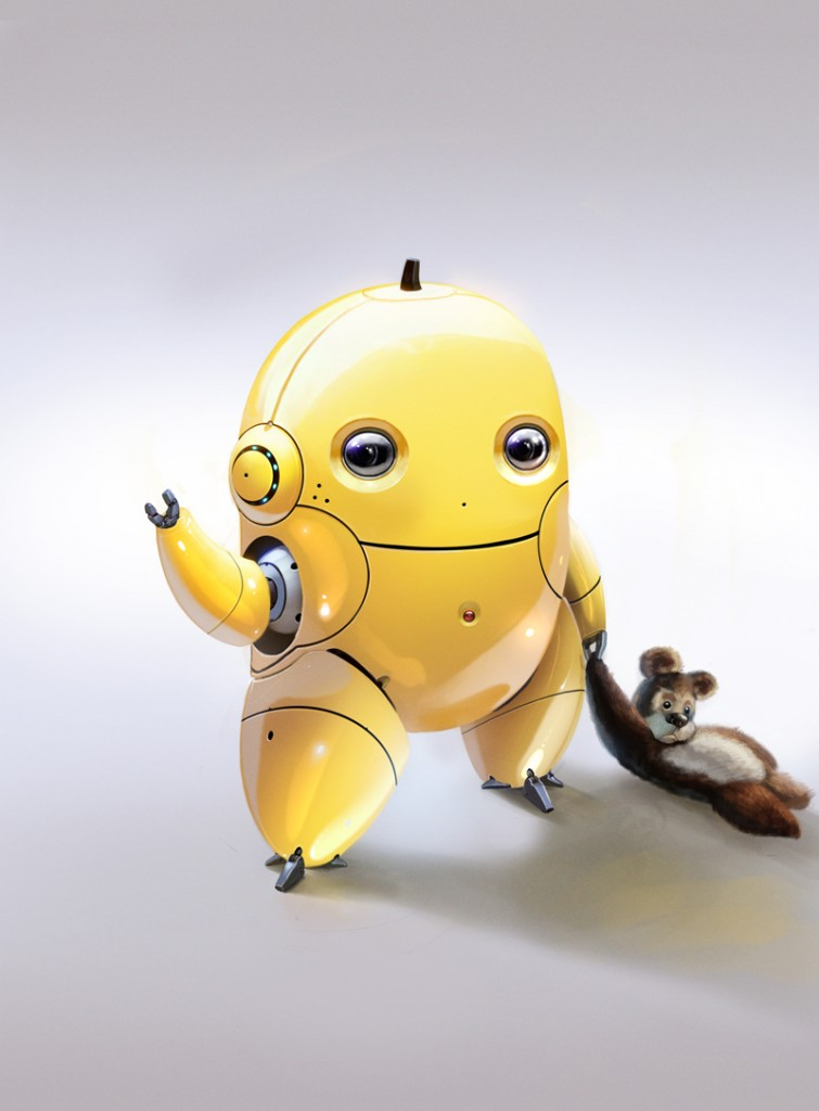 Banana_Bot___by_adonihs