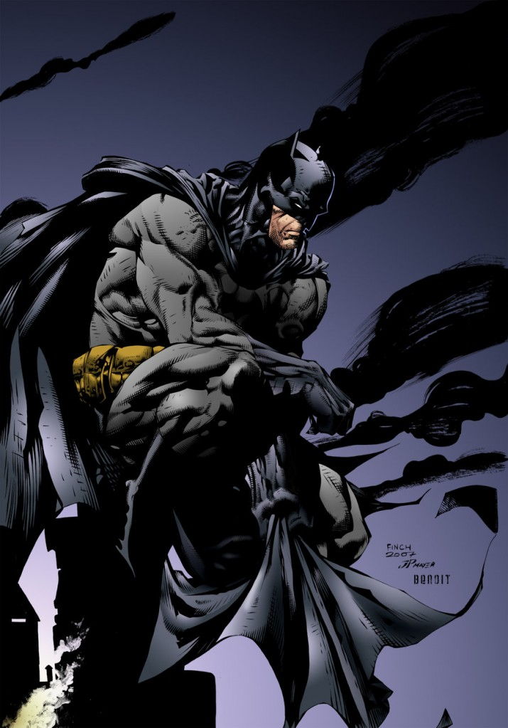 Batman_by_Finch_and_JPMayer_by_ColourDood