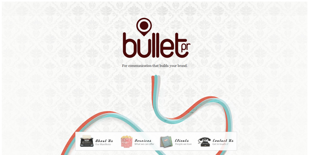 Bullet PR  bulletpr_co_uk