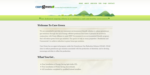 Care Green caregreen_com_au