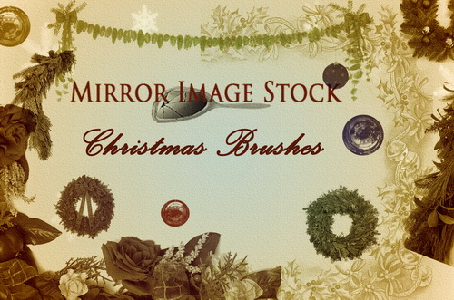 Christmas_Brushes_by_mirrorimagestock_resize