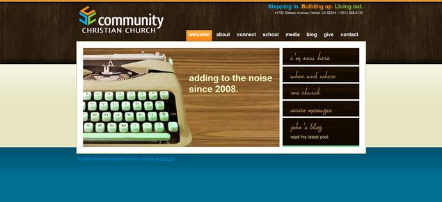 Community Christian Church