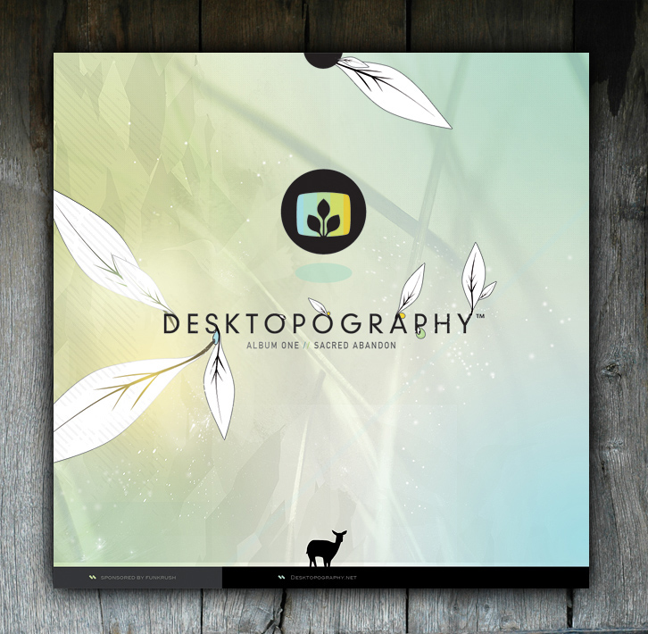Desktopography_Sacred_Abandon_by_wirestyle