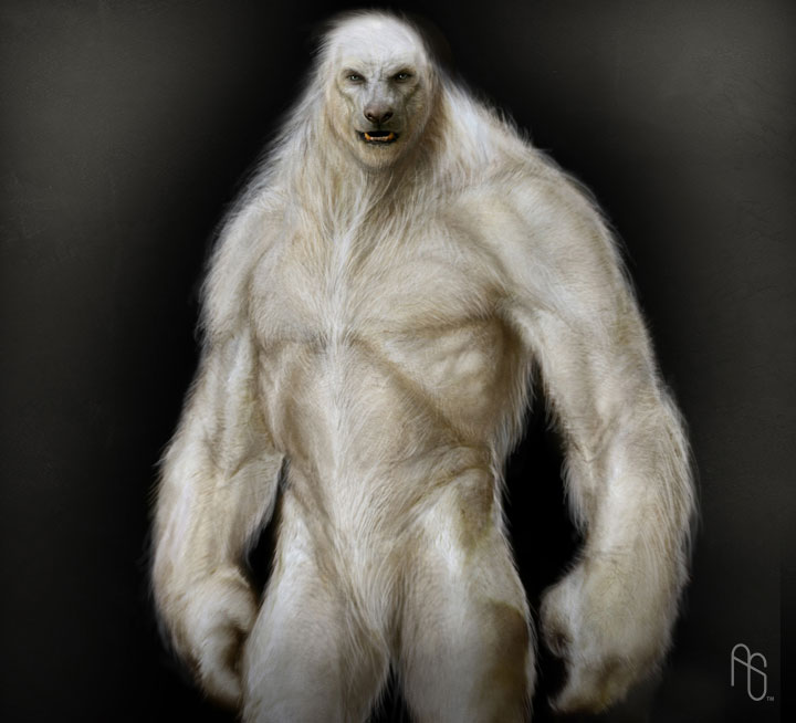 Early-Yeti-concept