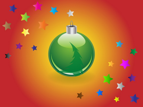 Enchanted_Holiday_Ornament_by_DjLuigi