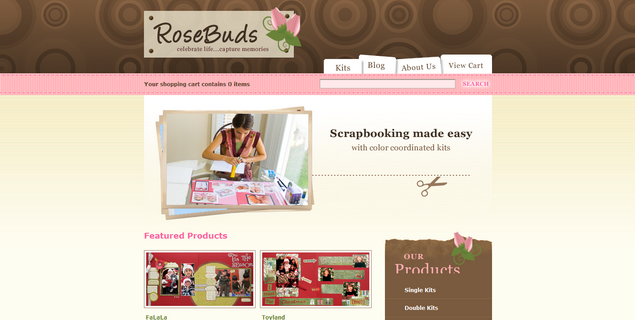 shop rose buds