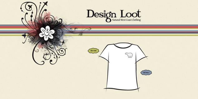 Design Loot