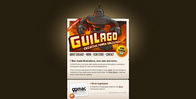 GUILAGO