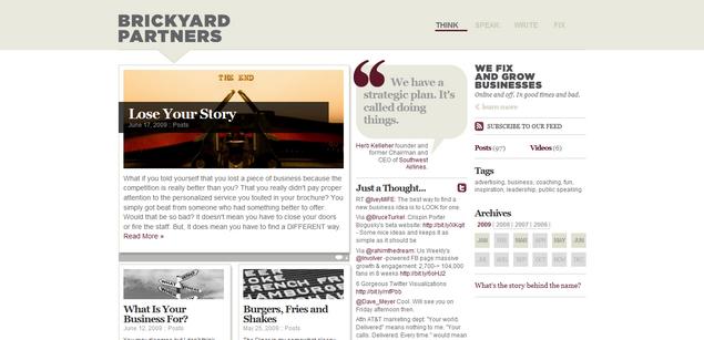 Brickyard Partners