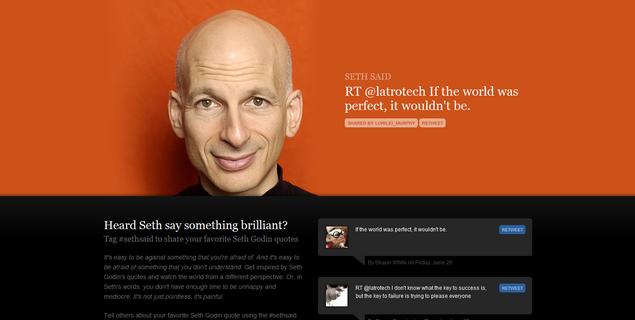 FireShot capture #2 - '#SethSaid_com — Inspiring Seth Godin quotes' - sethsaid_com