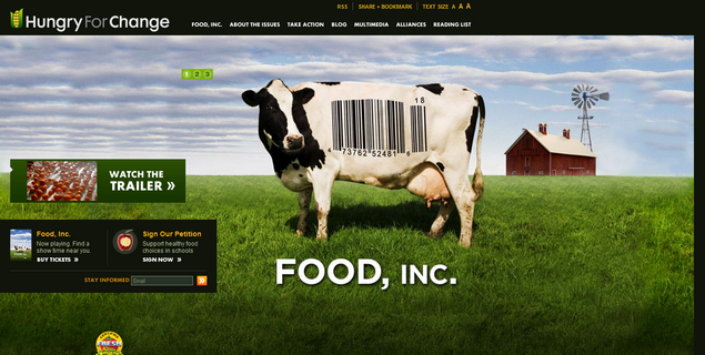 Official Food, Inc