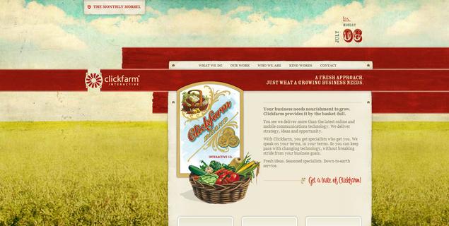 Clickfarm Interactive www<em>clickfarminteractive</em>com