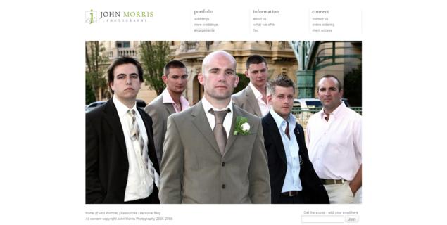 John Morris Photography