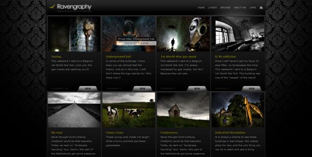 FireShot capture #251 - 'Raven Photography' - www_raven-photography_nl_635x320