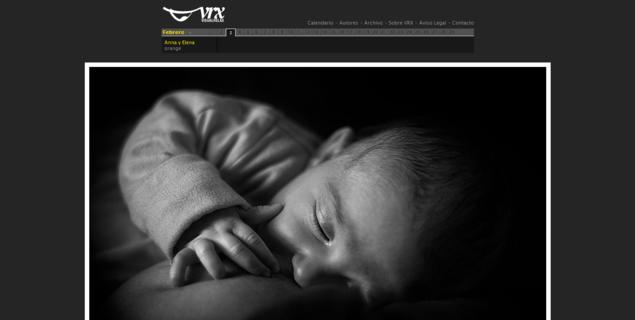 VisualRelax - Fotoblog
