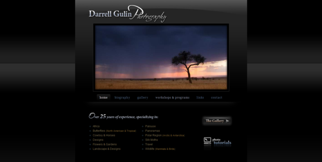 Darrel Gulin Photography