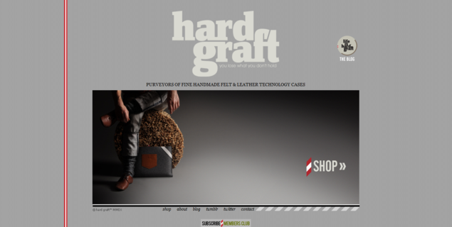 FireShot capture #300 - 'hard graft™ - purveyors of fine handmade felt & leather phone and ipod cases, macbook sleeves and bags' - www_hardgraft_com_635x320