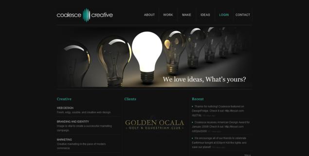 Creative Web Design Studio
