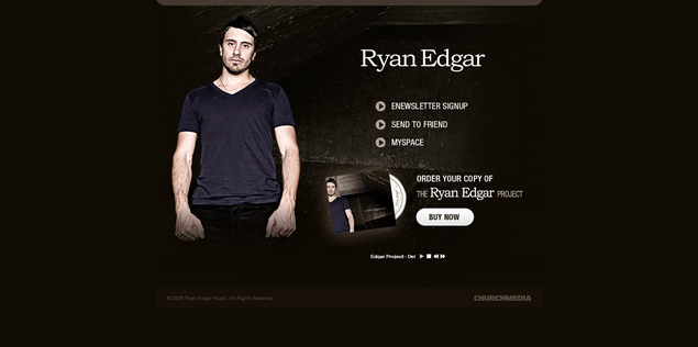 Ryan Edgar Music