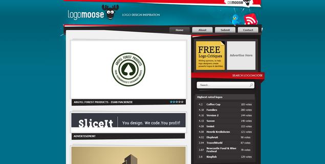 LogoMoose