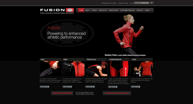 Fusion SportS