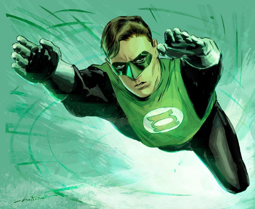 Green_Lantern_Colored_by_dismang
