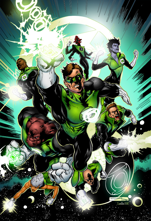 Green_Lantern_by_SeanE