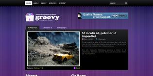 Groovy Blog