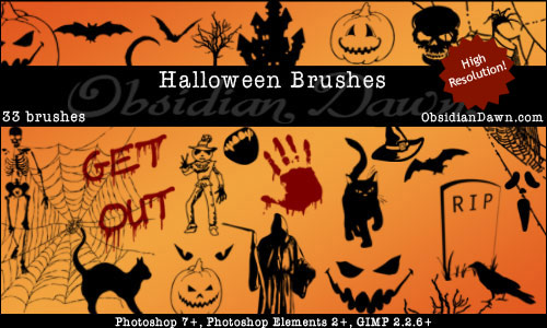 Halloween_Vectors_Brushes_by_redheadstock