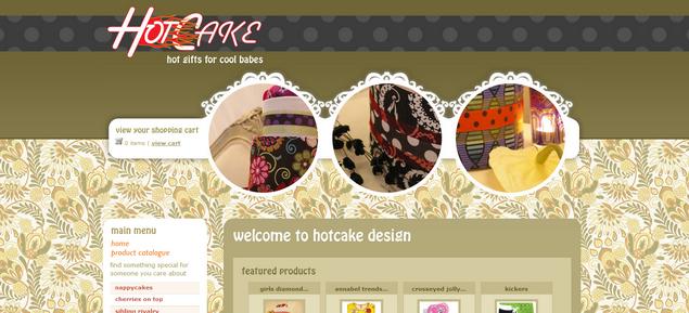 HotCake Design