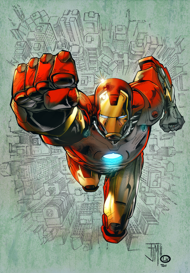 Iron_man_by_deffectx