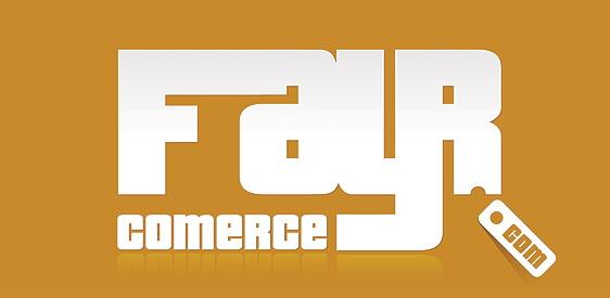 Logo_Fayr_Comerce_by_lKaos