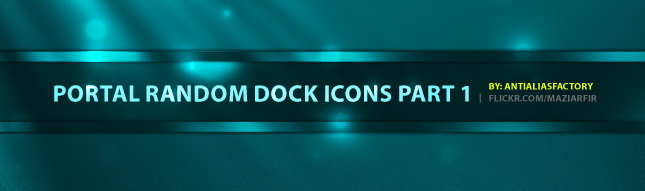 Portal_Random_Dock_Icons_part1_by_antialiasfactory