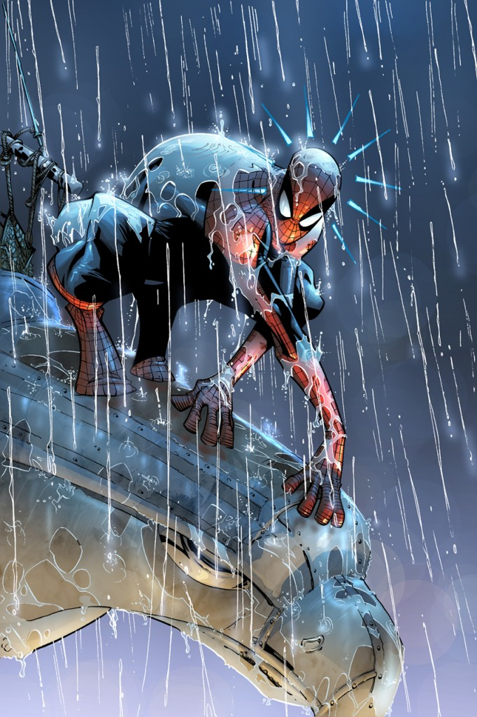 Spectacular_Spiderman_2_pg_13_by_Eldelgado