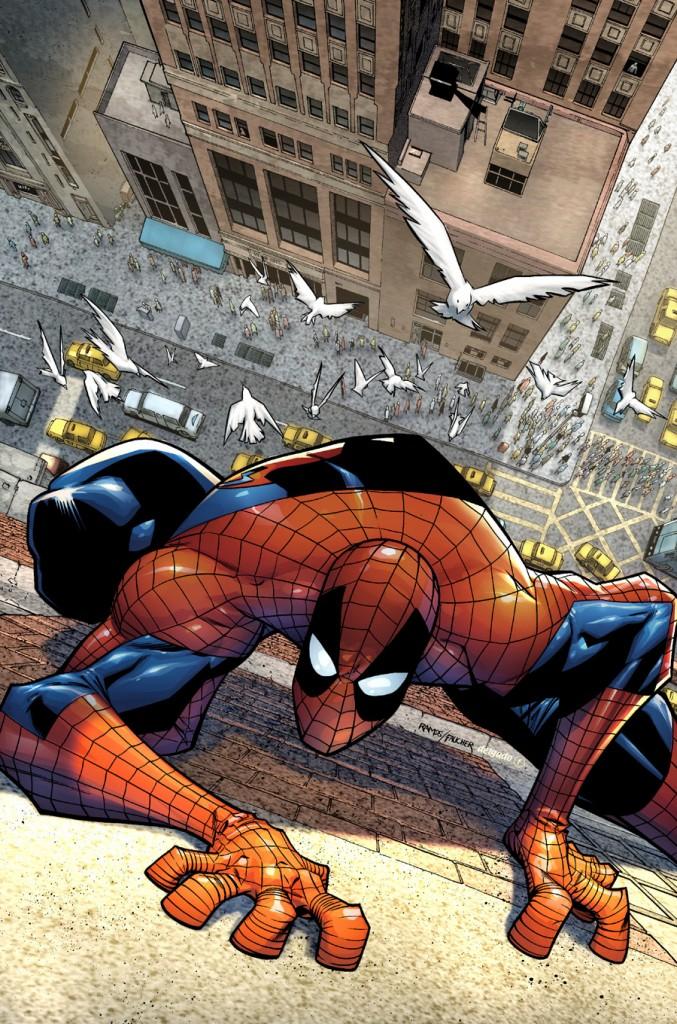 Spectacular_Spiderman_cvr_3_by_Eldelgado