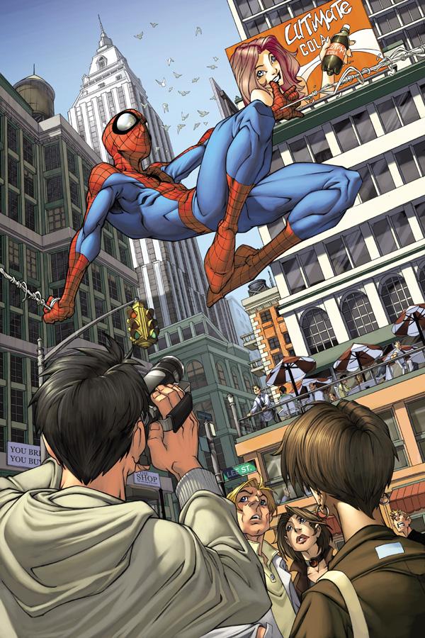Spider_man_issue_4_page_1