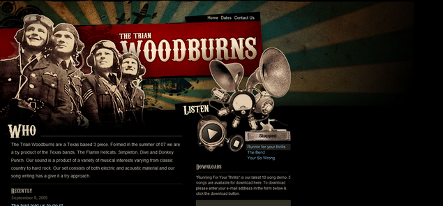 The Trian Woodburns' - trianwoodburns_com_resize