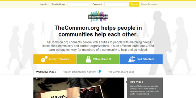 TheCommon_org