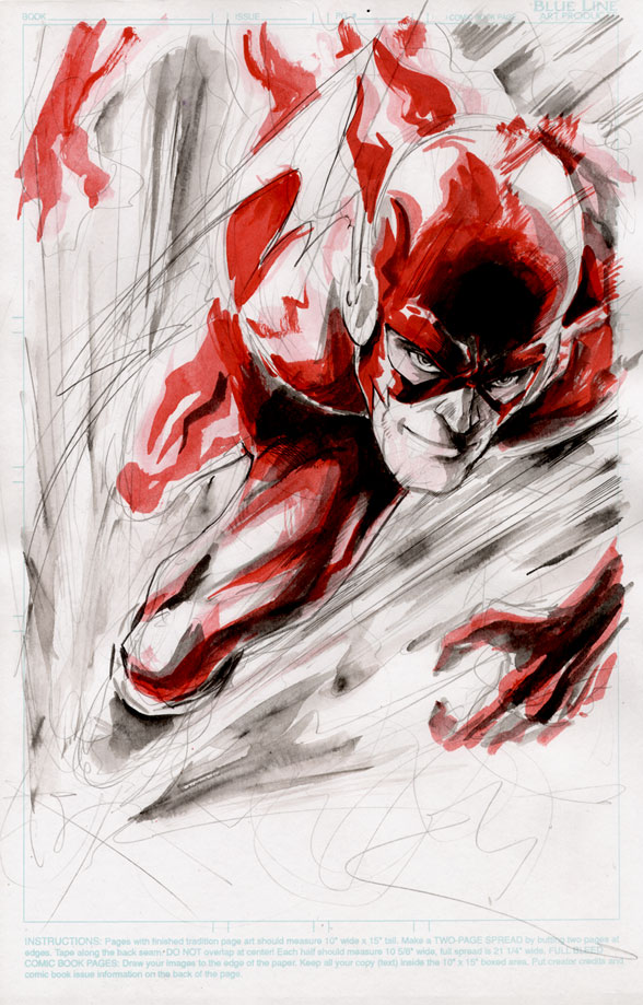 The_Flash_by_Cinar